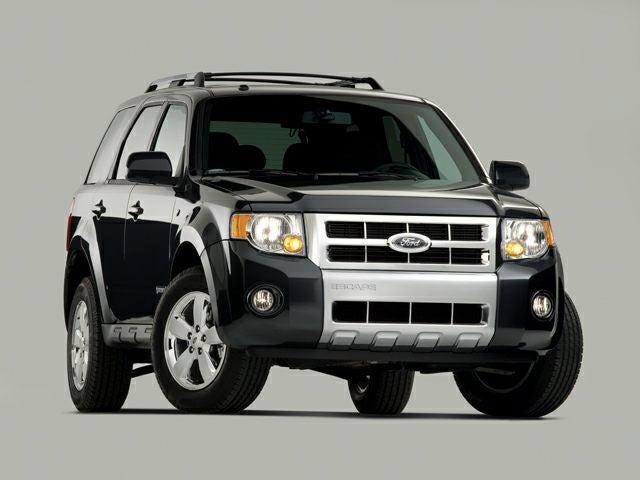 2009 Ford Escape Limited In Somerville Nj Fullerton Fiat